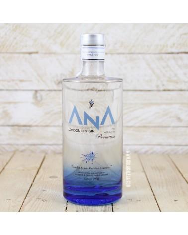Ginebra ANA London Dry Gin 70 cl.