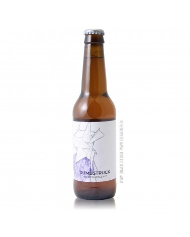 Cerveza Artesana JAKOBSLAND Dumbstruck 33 cl.