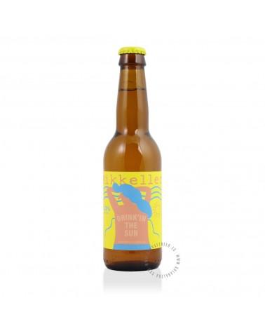 Cerveza Artesana Sin Alcohol MIKKELLER Drink'In The Sun 33 cl.