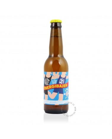 Cerveza Artesana Sin Alcohol MIKKELLER Energibajer 33 cl.