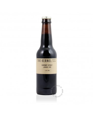 Cerveza Artesana THE KERNEL Export Stout London 1890 33 cl.