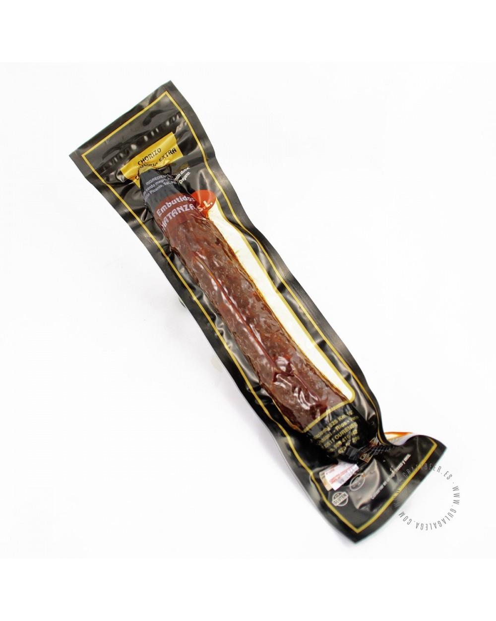 Chorizo Vela A MATANZA 300 gr.