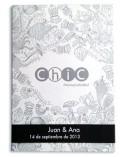 Ginebra CHIC GIN Premium Estuche Regalo