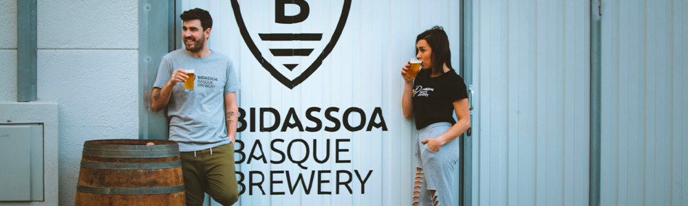 Bidassoa Basque Brewery