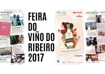 Feira do Viño do Ribeiro 2017