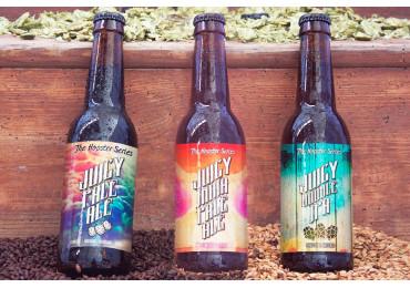 New England IPA: la nueva moda en las cervezas artesanas que lo está petando